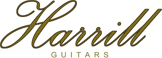 Harrill Guitars.